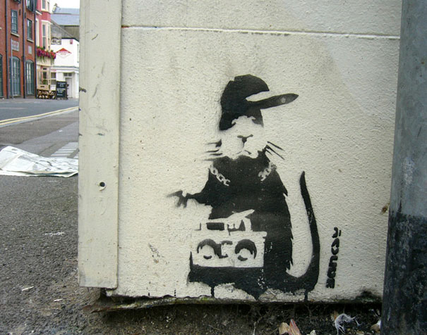 banksy-graffiti-street-art-rudeboy-rat