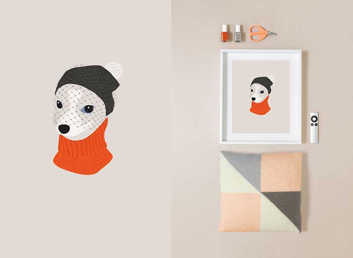 Woof-Models-I-Draw-Dogs-Who-Like-The-More-Fashionable-Side-Of-Life-1__880