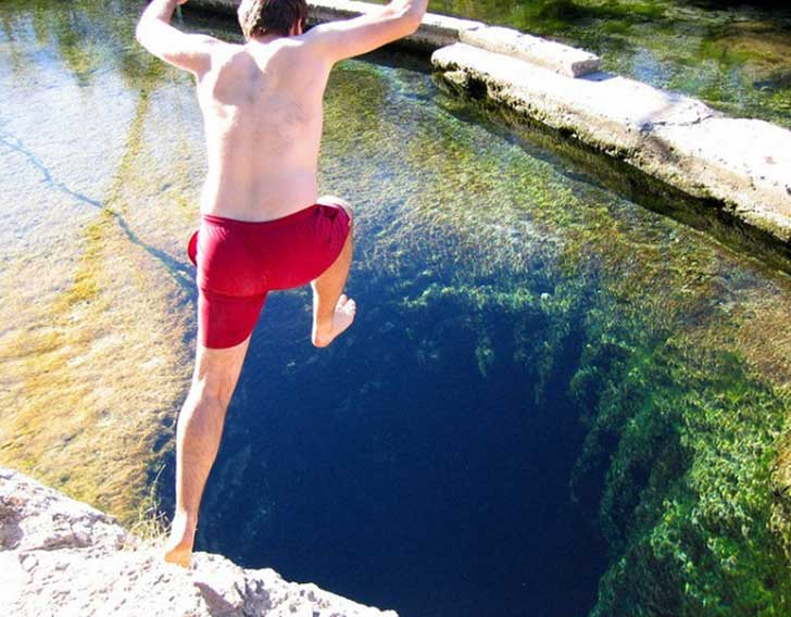 jacobs-well-man