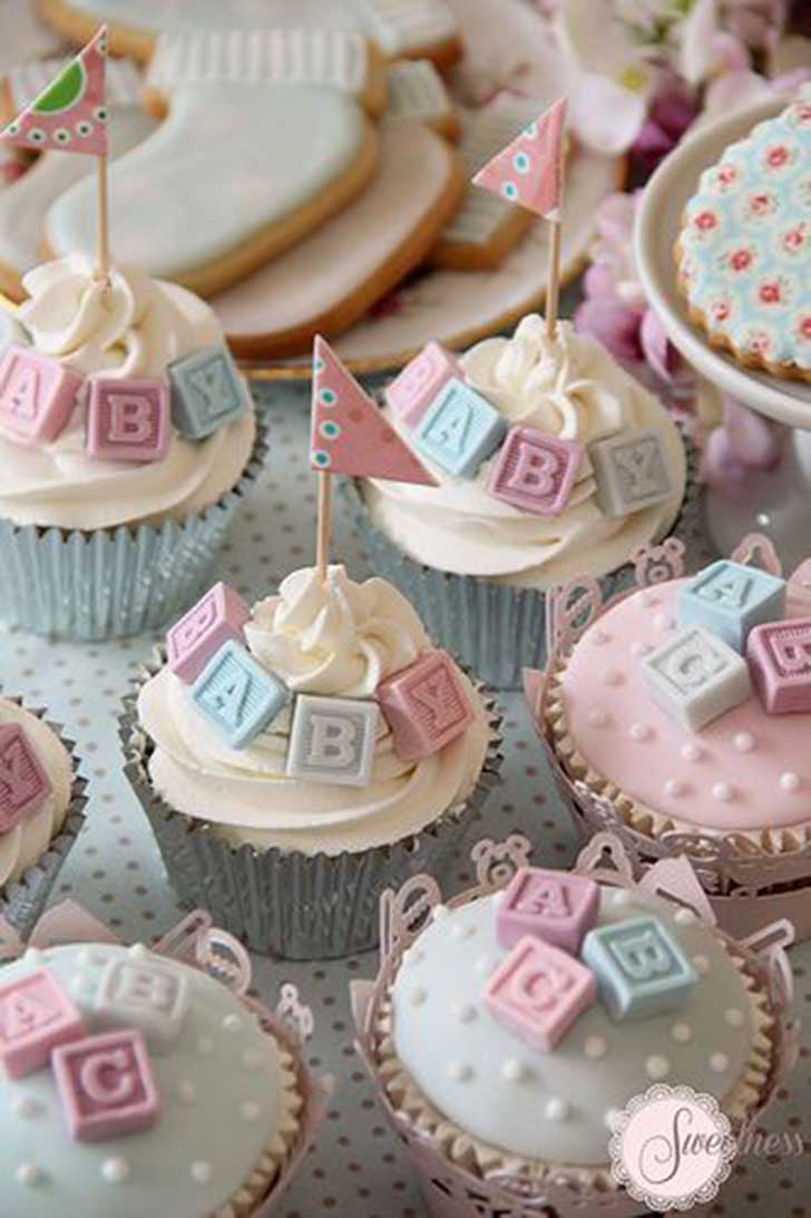 15 ideas de decoraciones y accesorios para tu babyshower ...
