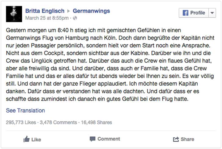 https://www.facebook.com/germanwings/posts/10153758110616416