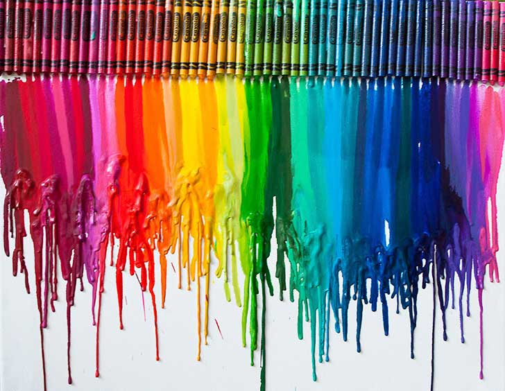 Extremely-Smart-DIY-Melted-Crayon-Wall-Art-Project-homesthetics-1