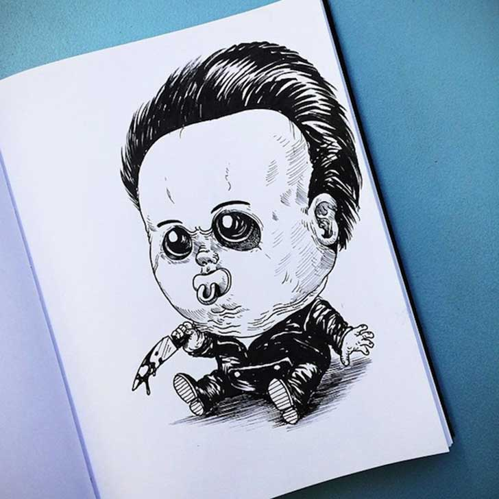 Baby_Terrors_by_Alex_Solis_2014_07