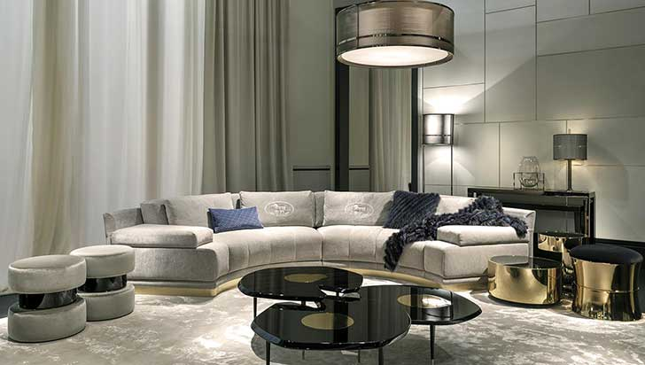 sofa_Constellation-and-Fleurette-coffee-tables