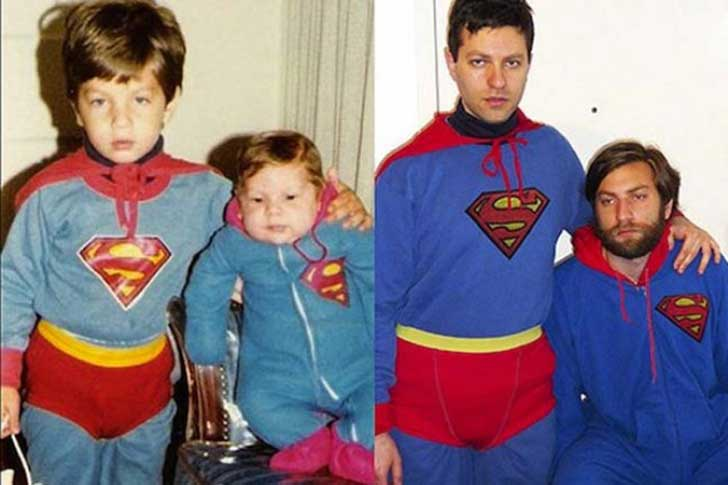 Awesome-Recreated-Childhood-and-Family-Photograph-28