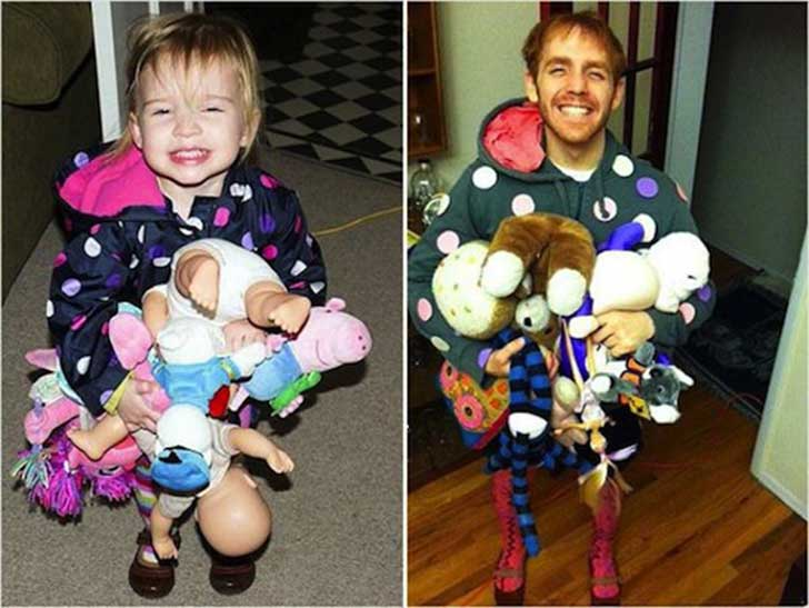 Awesome-Recreated-Childhood-and-Family-Photograph-31