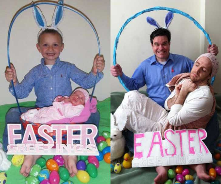Awesome-Recreated-Childhood-and-Family-Photograph-4