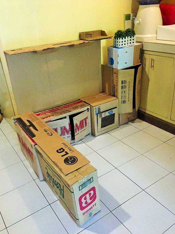 DIY-Cardboard-Play-Kitchen-Kids-1
