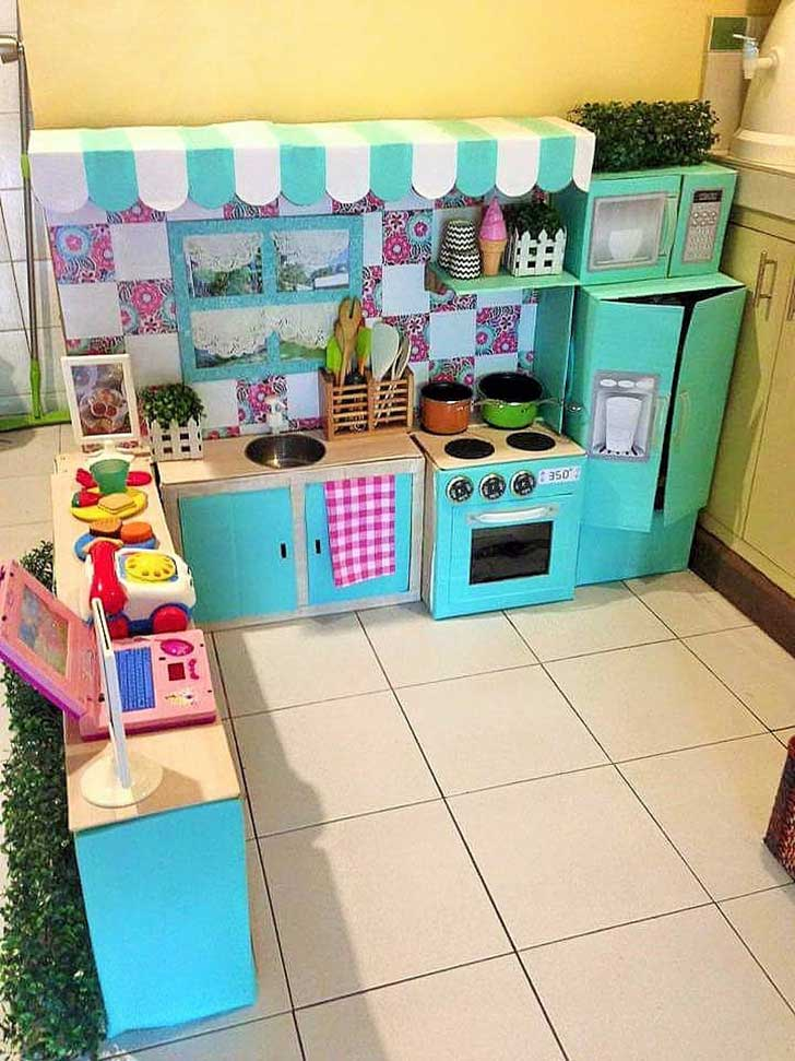DIY-Cardboard-Play-Kitchen-Kids-4