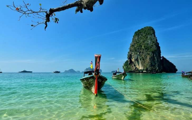 Railay-Beach-Pictures 2