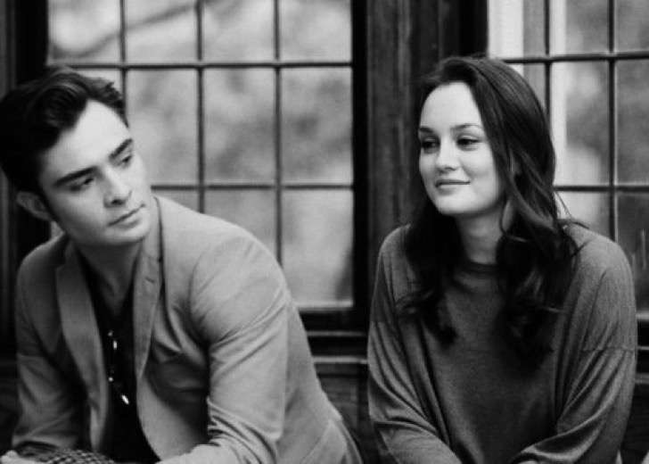 black-and-white-blair-waldorf-chuck-bass-couple-cute-Favim.com-306974 2