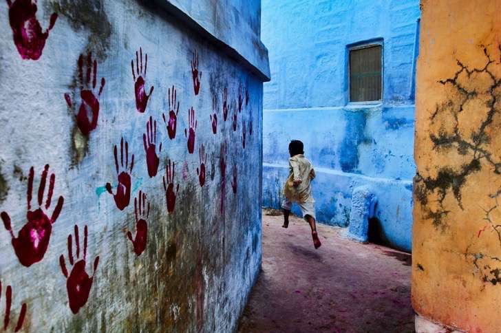 Steve McCurry / Magnum Photos