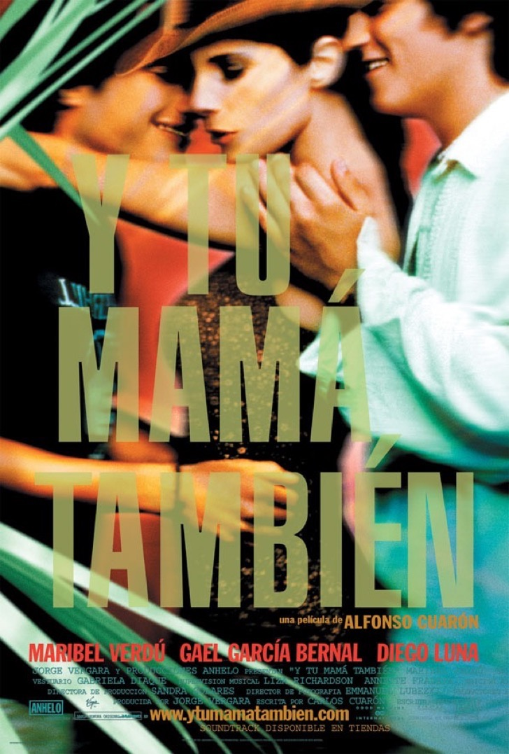 y tu mama tambien Watch y tu mamá también (2001) full movie online for free, also download hd movies for free at movies123cx.