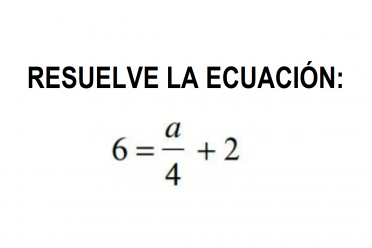 Ecuacion quiz