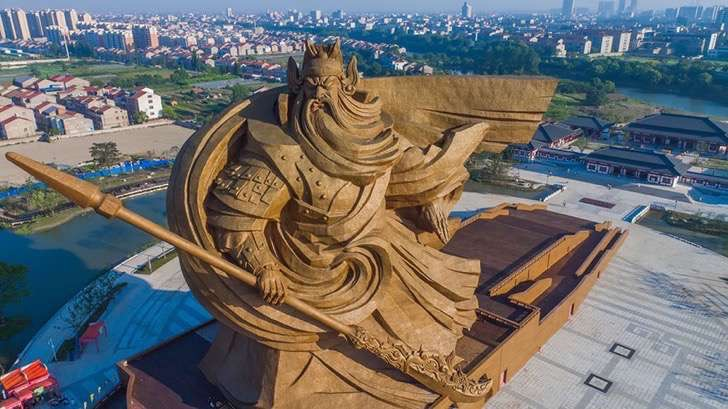 giant-war-god-statue-general-guan-yu-sculpture-china-8 2