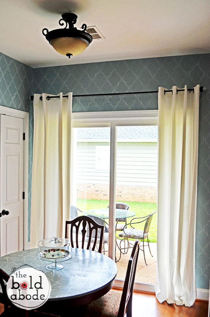 simple-white-curtains