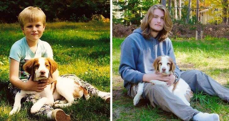 before-after-dogs-growing-up-together-with-owners-19-58256f74660ae__700-2