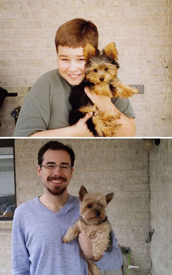 before-after-dogs-growing-up-together-with-owners-5-58256f5115e29__700-2