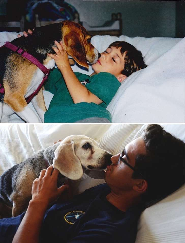 before-after-dogs-growing-up-together-with-owners-8-58256f57c9663__700-2