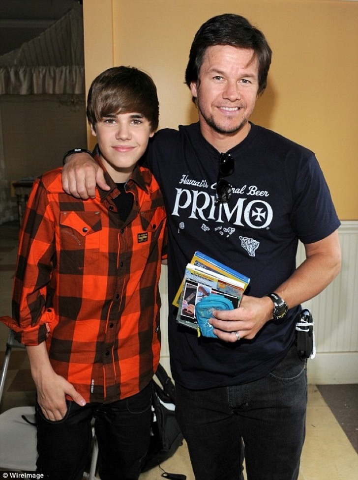 Similar situation. calvin klein mark wahlberg justin bieber think, that