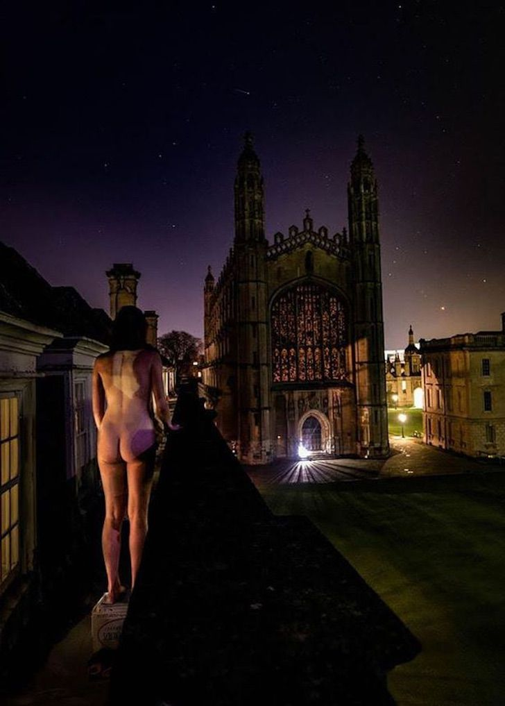 See Photos from the Women's Beautiful Butt Competition ...