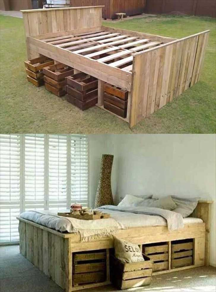 Creatively-Recycling-Ideas-Top-20-DIY-Pallet-Beds-homesthetics-6