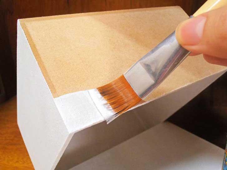 ideas para pintar cajas de madera 6 Simples Pasos Que Necesitas Saber Para Hacer Una Cajita De