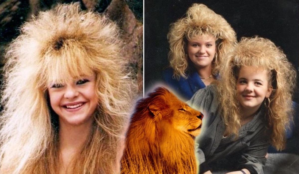 Sorprendentemente fácil peinados 80 Imagen de estilo de color de pelo - Estos 12 peinados de los 80's causaron furor en su momento ...