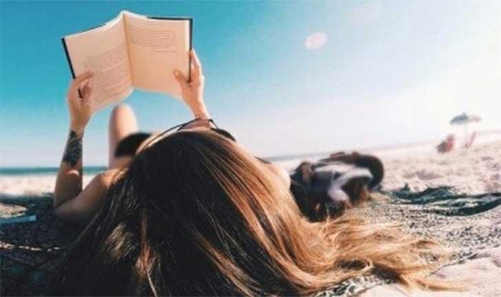Un peu de lecture pour cet été !